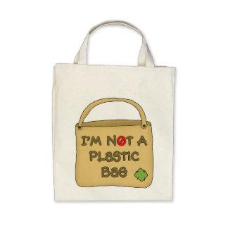 Les achats organiques Fourre-tout-Vont environneme sacs