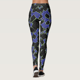 Les affaires se fatiguent leggings