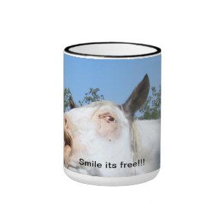 Les amants de cheval doivent avoir cette tasse !