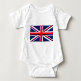 Les Anglais (drapeau d'artiste) T-shirt