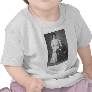 les années 1920 épousant l image t-shirts