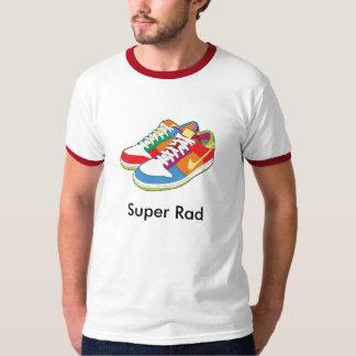Les années 80 superbes de rad t-shirt