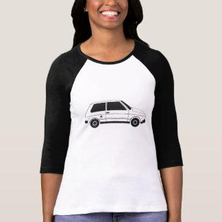 les années 80 Toyota T-shirt