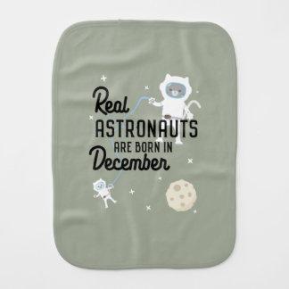 Les astronautes sont en décembre Zcsl0 nés Linges De Bébé