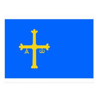 Les Asturies, une région celtique Carte Postale