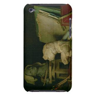 Les attributs des arts, 1769 (huile sur la toile) coques iPod Case-Mate