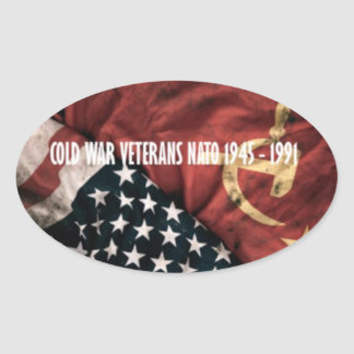 Les autocollants Cold désordre Veterans