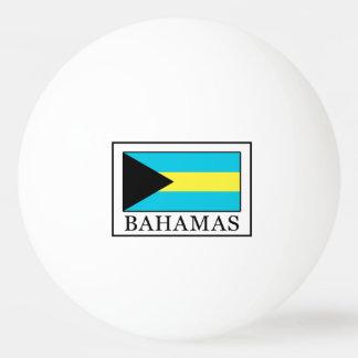 Les Bahamas Balle De Ping Pong