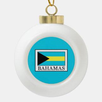 Les Bahamas Boule En Céramique