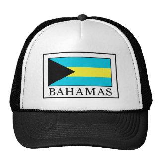 Les Bahamas Casquette De Camionneur