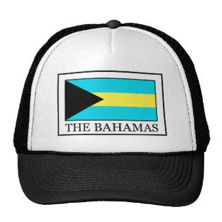 Les Bahamas Casquettes