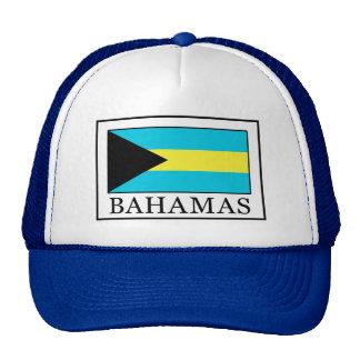Les Bahamas Casquettes De Camionneur