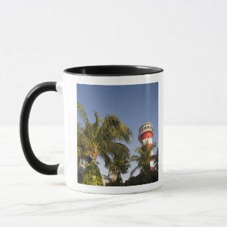 Les Bahamas, île de Bahama grande, port franc, Mug