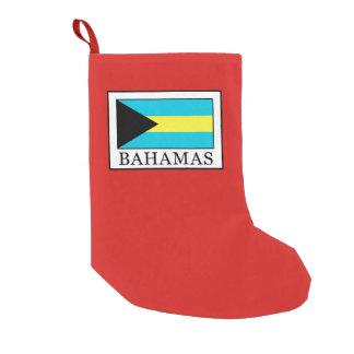 Les Bahamas Petite Chaussette De Noël
