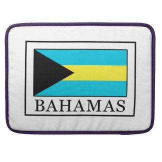 Les Bahamas Poches Pour Macbook