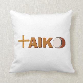 Les batteurs de coussin de Taiko de cadeaux de