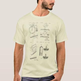 Les beaux-arts de la fabrication du fromage t-shirt