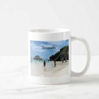 Les Bermudes Mug