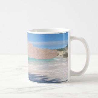 Les Bermudes - sentez l'amour Mug