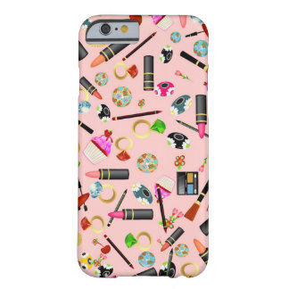 Les besoins Girly Coque iPhone 6 Barely There