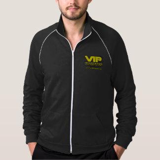 Les billards de VIP Zippered la veste
