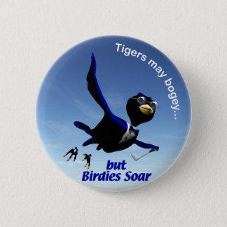 Les birdies montent badges