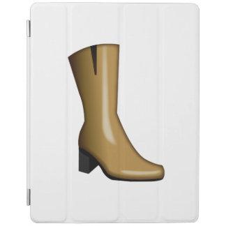 Les bottes de la femme - Emoji Protection iPad