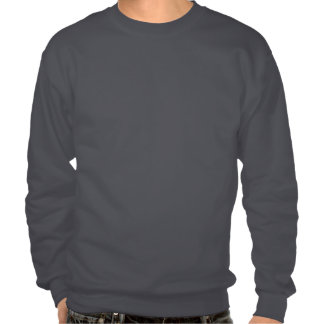 Les brûlures de Stoopid - chemises foncées Sweatshirt