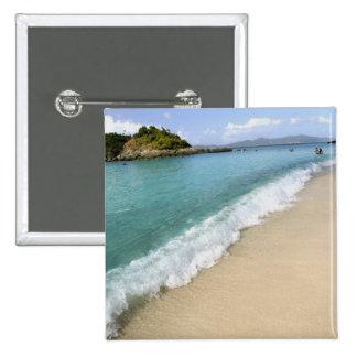 Les Caraïbe, États-Unis Îles Vierges, St John, Badge