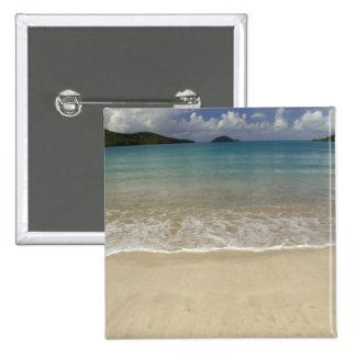 Les Caraïbe, États-Unis Îles Vierges, St Thomas, 5 Badges