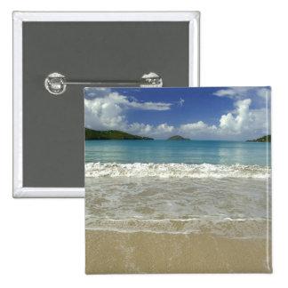 Les Caraïbe, États-Unis Îles Vierges, St Thomas, 6 Badges
