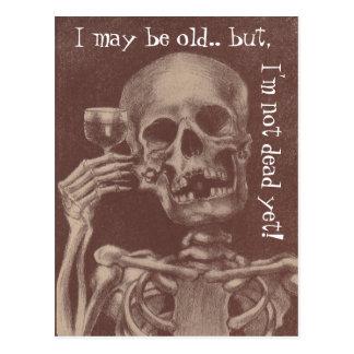 Les cartes postales me câlinent peuvent être