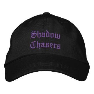 Les chasseurs d'ombre ont brodé le chapeau chapeaux brodés