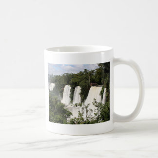 Les chutes d'Iguaçu, Argentine, Amérique du Sud Mug