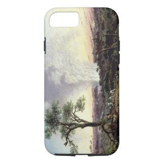 """Les chutes Victoria au lever de soleil, avec """"de Coque iPhone 8/7"""