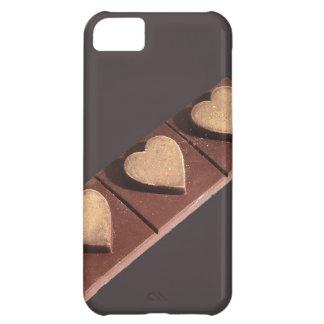 Les coeurs de chocolat font gagner la date