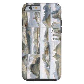 Les collines remarquables sur le Missouri Coque Tough iPhone 6