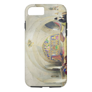 """Les conceptions héraldiques, du """"art et de coque iPhone 7"""