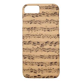 Les concerts de Brandenburger, No.5 Coque iPhone 7