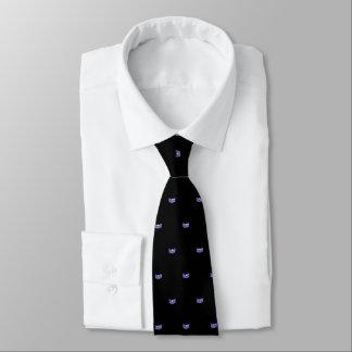 Les cravates d'étoile de la Mlle Etats-Unis des