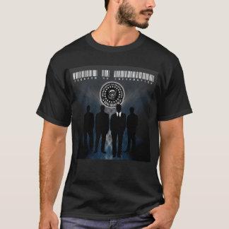 Les D.O.P. - F.O.I. Le T-shirt de base des hommes
