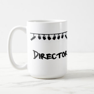 Les directeurs Mug