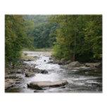 Les eaux naturelles épreuve photographique 10 x 8 photographie d'art
