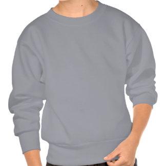 Les enfants refroidissent le sweatshirt