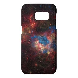 Les espaces étoilés et endroits coque samsung galaxy s7