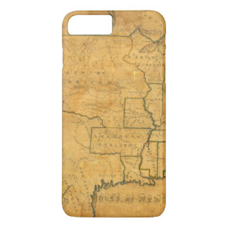 Les Etats-Unis 25 2 Coque iPhone 7 Plus