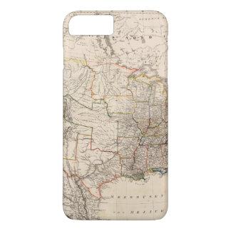 Les Etats-Unis 25 Coque iPhone 8 Plus/7 Plus