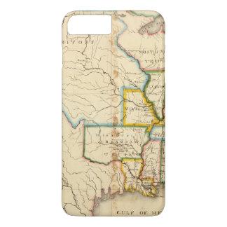 Les Etats-Unis 26 Coque iPhone 7 Plus