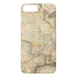 Les Etats-Unis 29 Coque iPhone 7 Plus