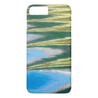 Les Etats-Unis, Alaska, parc national 5 de baie de Coque iPhone 7 Plus